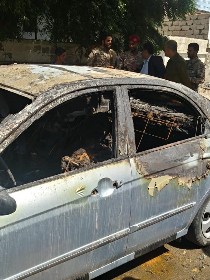 عاجل.. مصرع مواطن في حي أكتوبر بهجوم نفذه مجهولون (صور وفيديو)