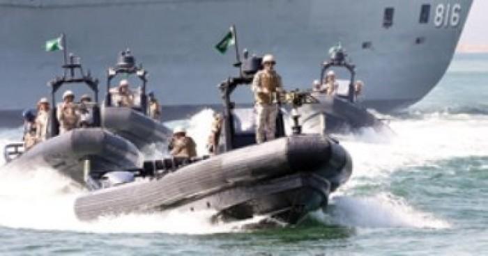 """السعودية والصين تنفذان التمرين البحري الثنائي المختلط """"السيف الأزرق 2019"""""""
