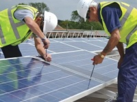 """""""المكسيك"""" تدرس تطوير الطاقة المتجددة وتوجه ضربة لقطاع الاستثمار الخاص"""
