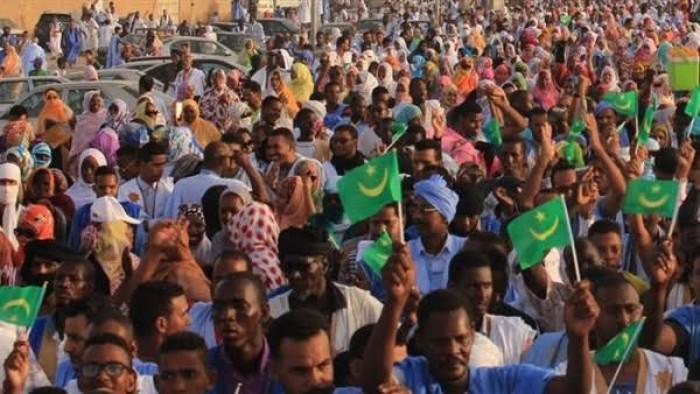 """""""يقتلون الجميع"""".. صحفي يكشف فضيحة عن الإخوان بموريتانيا"""