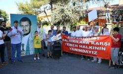 تعاون حوثي تركي يبدأ بتسريبات تضخم من المليشيات