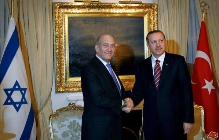معاريف: حجم التبادل التجارى بين تركيا وإسرائيل 6 مليارات دولار