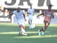 سانتوس يهدر فرصة اقتناص وصافة الدوري البرازيلي