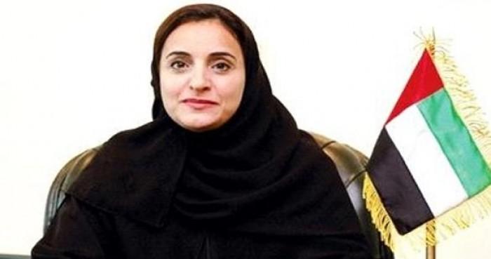 """""""اليونيسيف"""" تشيد بالدور الرائد للشيخة فاطمة بنت مبارك في رعاية الأسرة والطفل"""