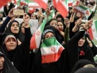 أمريكا تندد باستخدام القيود الصارمة على شبكات المحمول في إيران