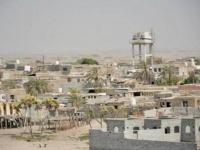 قصف حوثي للقرى ومنازل المواطنين في الدريهمي