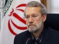لدعمه رفع أسعار الوقود.. توقيعات لاستجواب رئيس البرلمان الإيراني