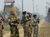 مقتل جندى هندى وإصابة اثنين آخرين فى انفجار بالقرب من كشمير
