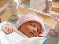 مشكلة الولادة المبكرة خطر يواجه الأمهات والأطفال