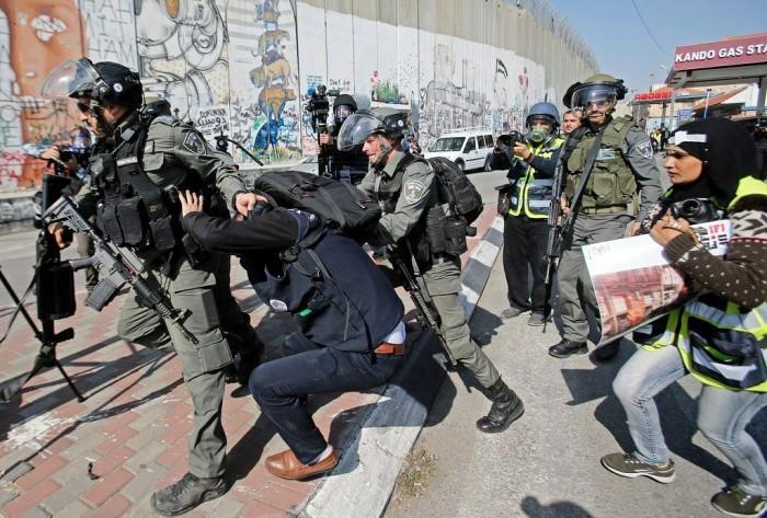 وزارة الإعلام الفلسطينية تطالب بتوفير الحماية للصحفيين