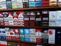 """المملكة تفرض قيود ضريبية على بيع """"السجائر"""""""