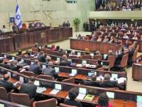 نائبان عربيان بالكنيست الإسرائيلي يتلقيان تهديدات بالقتل