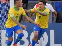بنتيجة 2-1.. منتخب البرازيل يتوّج ببطولة كأس العالم للناشئين
