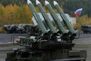 روسيا تصدّر أسلحة سنويًا إلى الشرق الأوسط بأكثر من ملياري دولار