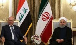 وثائق سرية تكشف كيف تمارس طهران نفوذها في العراق