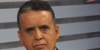 النسي يطالب بتأمين الجبهة الداخلية.. ويتوقع حرب مفتوحة مع الإخوان