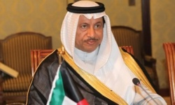 الشيخ جابر المبارك يعتذر عن تشكيل الحكومة الكويتية الجديدة