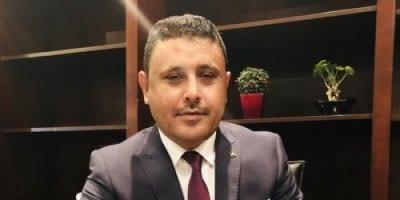 اليافعي: تمرد دار سعد كشف خطط الإخوان لإفشال اتفاق الرياض