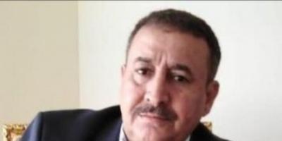 الربيزي يوجه نصيحة هامة إلى شعب الجنوب العربي