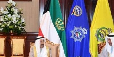 هكذا علق أمير الكويت على اعتذار جابر المبارك عن تشكيل الحكومة (فيديو)
