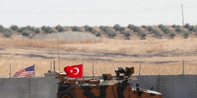 العدوان التركي يواصل عدوانه على ريف الحسكة الشمالي الغربي