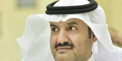 مبارك آل عاتي: تركيا وإيران يعملون لإسقاط السعودية