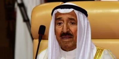 أمير الكويت: حريصون على المال العام ولن نسمح بما يهدد أمن البلاد