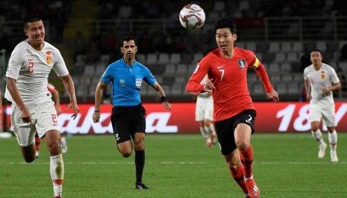 لاعب كوريا الجنوبية يحلم بتكرار سيناريو ألمانيا أمام البرازيل