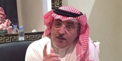 إعلامي سعودي يُعلنها صريحة: الشرعية مشكلة اليمن وليس الحوثيين!