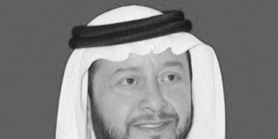 """""""الانتقالي"""" ينعي سلطان بن زايد: ساهم في حاضر الأمة ومستقبلها"""
