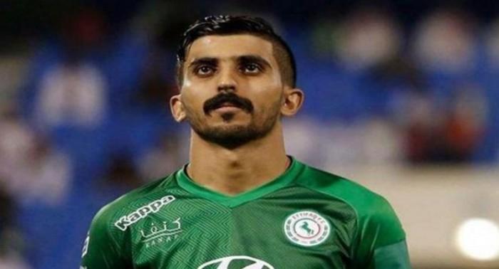 الكويكبي يغيب عن منتخب السعودية أمام باراجواي