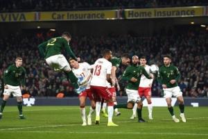 تأهل سويسرا والدنمارك إلى يورو 2020