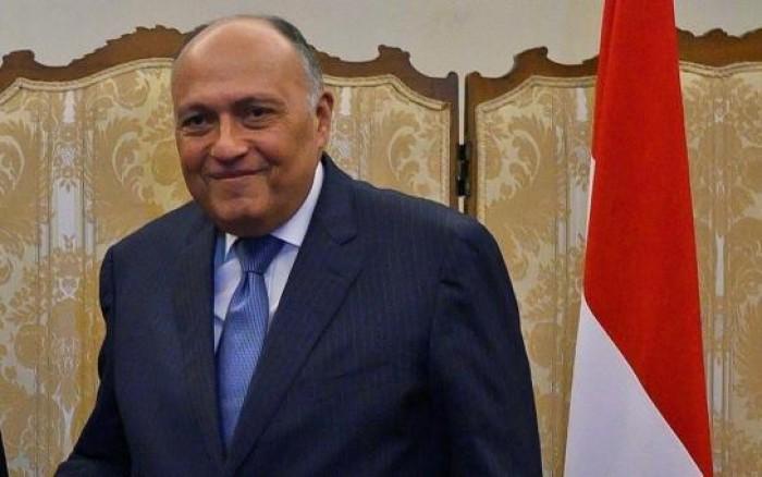 الخارجية المصرية: المستوطنات الإسرائيلية في الضفة الغربية غير قانونية