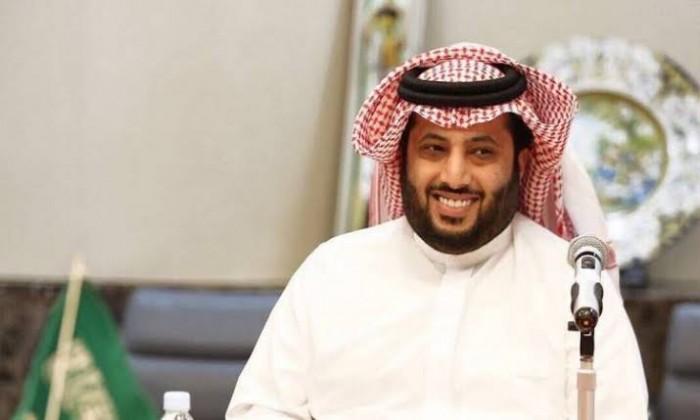 تركي آل الشيخ يكشف عن اتجاهه إلى التأليف الدرامي