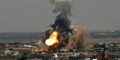 عاجل.. سماع دوي انفجارات بالقرب من مطار دمشق
