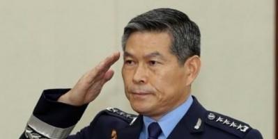 لتعزيز العلاقات الثنائية.. وزير الدفاع الكوري الجنوبي يتوجه إلى السعودية