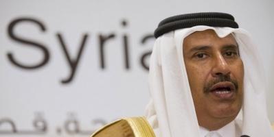 مدون سعودي يكشف علاقة حمد بن جاسم بأحداث الكويت