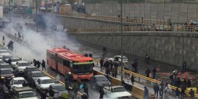صحفي: العرب بالأحواز يتعرضون لإبادة جماعية
