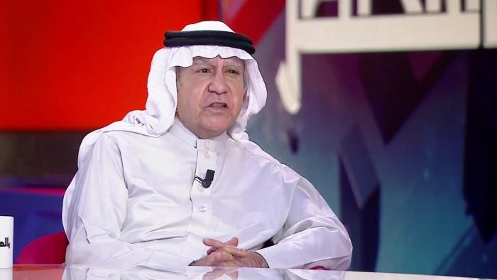 الحمد: إيران وتركيا يبحثون عن سقوط السعودية