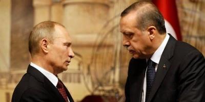 روسيا تستنكر تفكير تركيا فى عملية عسكرية جديدة شمالي سوريا