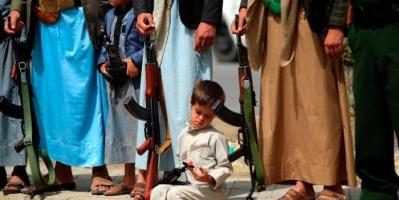 """اغتيالٌ في سن صغيرة.. """"رصاص حوثي"""" يخترق صدور الأطفال"""