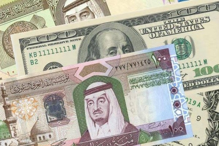 الاستثمارات السعودية في سندات الخزانة الأمريكية تتراجع إلى 181 مليار دولار