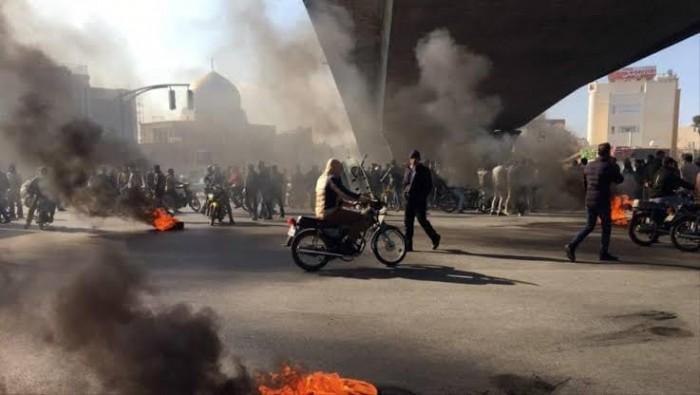 الأمم المتحدة تعرب عن قلقها إزاء ارتفاع عدد قتلى احتجاجات إيران
