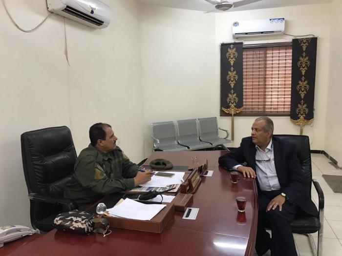 """عضو رئاسة """"الانتقالي"""" يطالب بآلية لمواجهة انتشار المخدرات"""