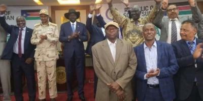 تأجيل مفاجئ لمفاوضات السلام السودانية