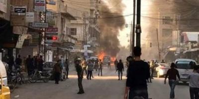 سوريا.. مصرع مدنيين وإصابة إمرأة في انفجار لغم بريف حمص