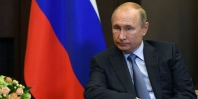 الرئيس الروسي يجري محادثات مع رئيس الاتحاد السويسري الخميس