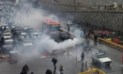 العفو الدولية: ممارسات السلطات الإيرانية تكشف نهجا مروعا للقتل