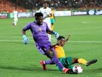 نصف نهائي كأس أمم أفريقيا للشباب يحقق رقم قياسي في عدد المشجعين