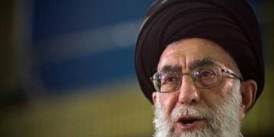 الخامنئي: الإحتجاجات الإيرانية الأخيرة ليست من صنع الشعب